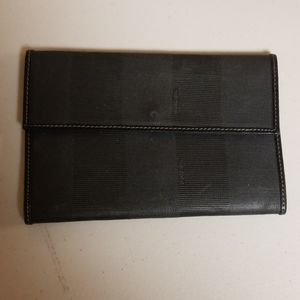 Vintage Fendi Wallet